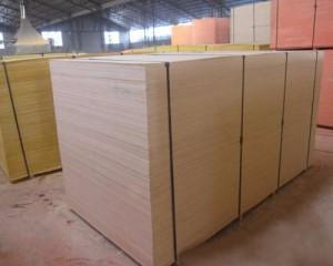 唐山杨木包装箱