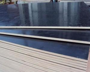 建筑清水模板